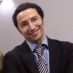Boumedien Habibes's profile picture