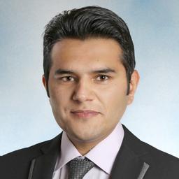 <b>Muhammad Rehan</b> Aslam - Hochschule Darmstadt - Darmstadt - muhammad-rehan-aslam-foto.256x256