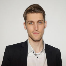 Erik Radszewski - USU GmbH - Kiel
