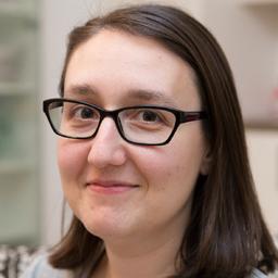 Mag. Katharina Hladik - Geeky Assistant - Wien