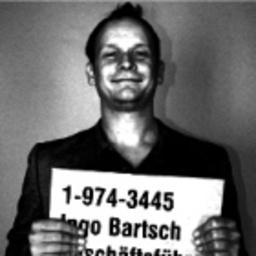 Ingo Bartsch - p1xel.net - Heidelberg