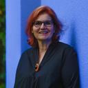 Patricia Wolf - München