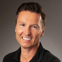 Jens Kunath - Orange Ventures - Hamburg