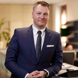 Paul Grünberger MSc - Grünberger Advisory e.U. -  Security | Risk | Governance | Compliance - Linz