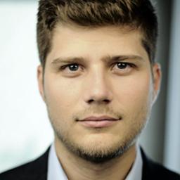 Moritz Hessler - BMW Group - München