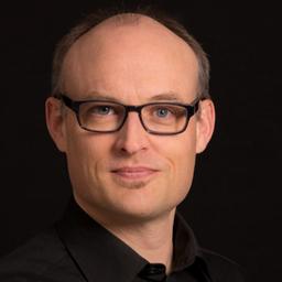 Sven Löbel - Wirksame Beziehungsarbeit für vitale Unternehmen - Nagold