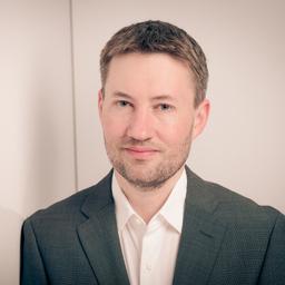 Dr. Ulf Lepelmeier