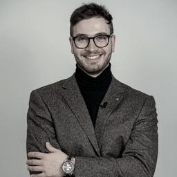 Marvin Karis - Echobot Media Technologies GmbH - Karlsruhe