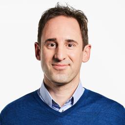Michael Wolfram - ecx.io - An IBM Company - Wels