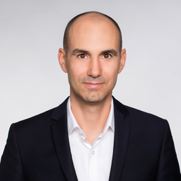 Dr. Christian Innerhofer's profile picture