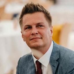Christoph Klett