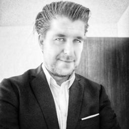 Marco Zerjav - Chief Digital Officer (CDO) - München