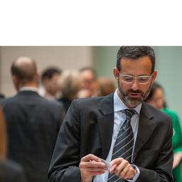 Rubén Rodriguez Startz - Executive School of the University of St.Gallen - St.Gallen