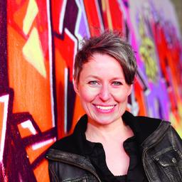 Conny laue senior art director freelancer grafikdesign for Grafikdesigner ausbildung frankfurt
