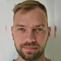 Matthias Langner - Vestas Northern & Central Europe - Vogelsdorf