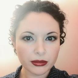 Anastasia Guskova - Multimediana - Wien