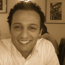 Mounir Alaou's profile picture