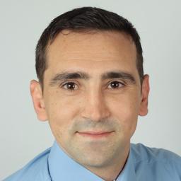 Kamil Baris's profile picture