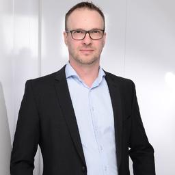 Christian Bäumer - Atlas Copco IAS GmbH - Karlsruhe