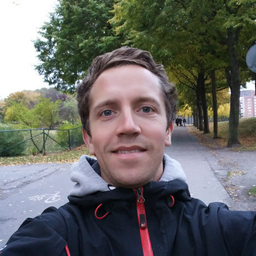 Carl Vander - Valtech - Stockholm