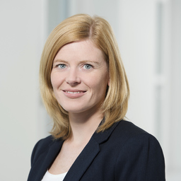 Claudia Hartmaier - TÜV Rheinland - Köln
