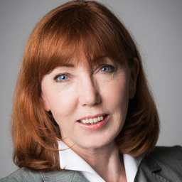 Sieglind Schubert - AVANCE Management Services AG Schweiz - Zurich