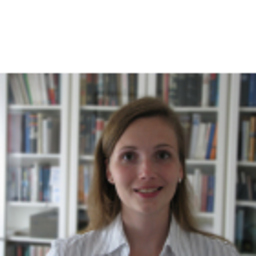 Julia Wörner's profile picture