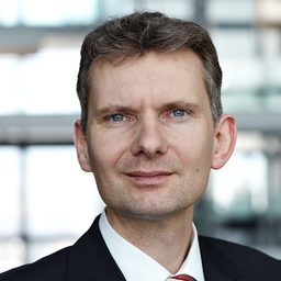 Volker Riebesell - Clearstream Banking AG, Deutsche Börse Group - Eschborn
