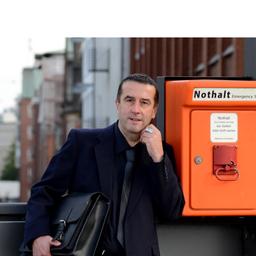 Joerg Oswald - http://www.topmanagementoutings.com/ - Hamburg