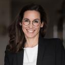Julia Fischer-Steger - Luzern