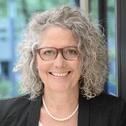 Margit Geiger - Kompetenz Akademie Eruprotima - Margit Geiger - Limburg