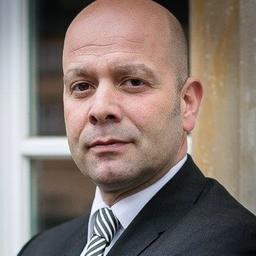Dr. Boris A. Schmidt-Burbach