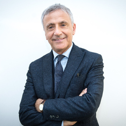 Salvatore Pinto - Axpo Italia - Roma