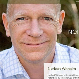 Norbert Withalm - Trainer - Obertrum