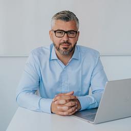 Sinisa Medic - NOVO Business Consultants AG - Zürich
