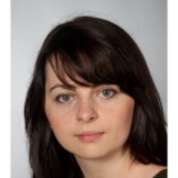 Khrystyna  Chikel-Markov 's profile picture