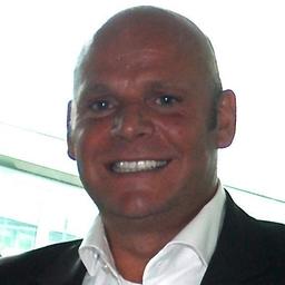 Dietmar Linden - Postcon - Hannover