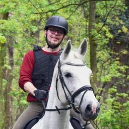 Markus Grascher - Markus Grascher  CIM-coach.at - Stangau im Wienerwald