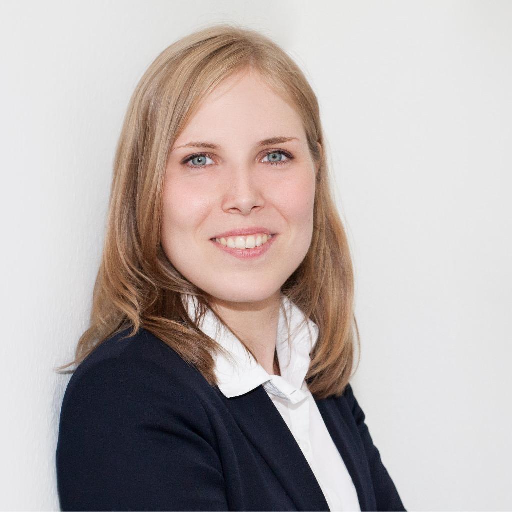 Johanna Fehr's profile picture