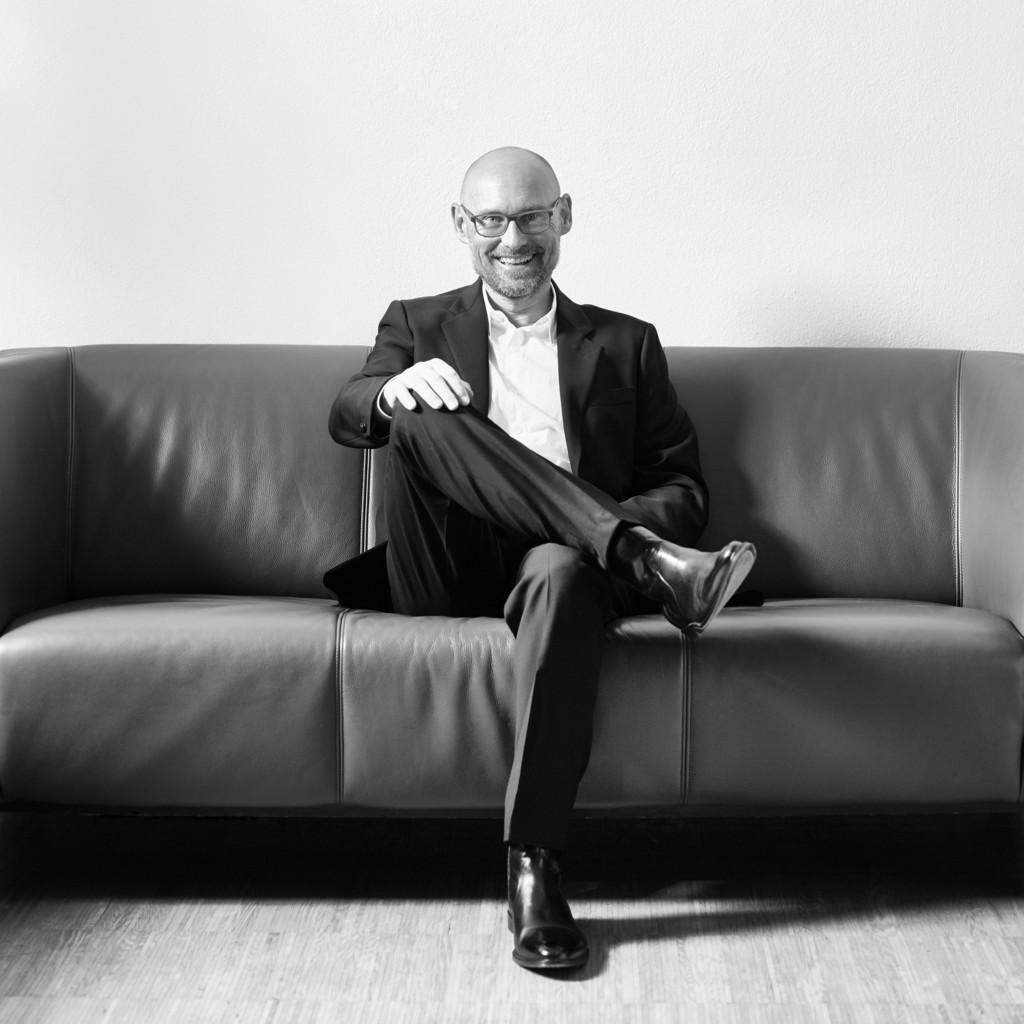 Jo Nussbaumer's profile picture