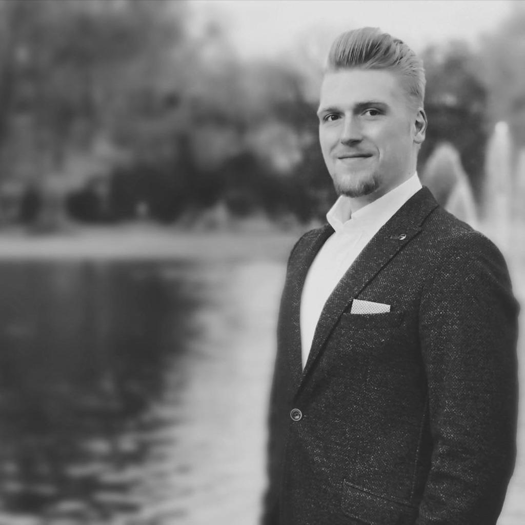 Joshua Altenburger's profile picture