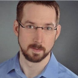 Dipl.-Ing. Daniel Beisel's profile picture