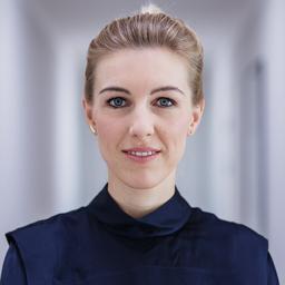Katharina Jünger - TeleClinic - München