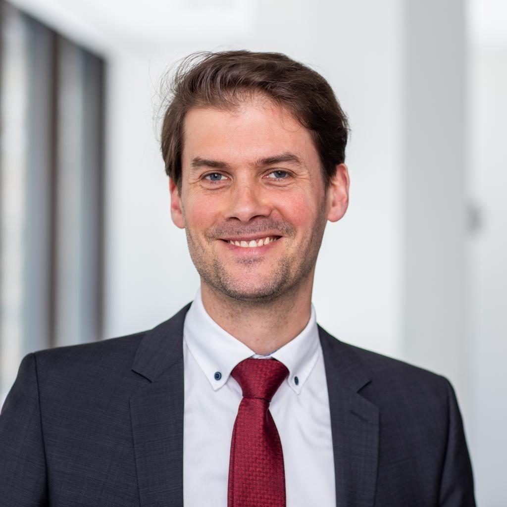 Thorsten Bannwarth's profile picture