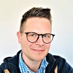 Bastian Onken - BLG LOGISTICS GROUP - Bremen