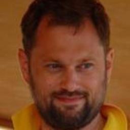 Prof. Dr. Graham Horton - Zephram GbR - Magdeburg