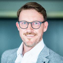 Fabian Dieziger - Supertext AG - Zürich