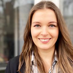 Annika Elisabeth Bloch - Hypoport SE - Berlin