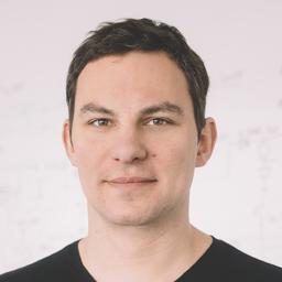 Dr. Sebastian Berning's profile picture