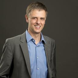 Dirk Fox - APCOA Parking Holdings GmbH - Bischofswiesen